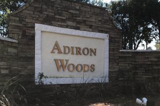 Adiron Woods