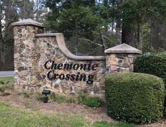 Chemonie Crossing