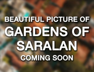 Gardens of Saralan