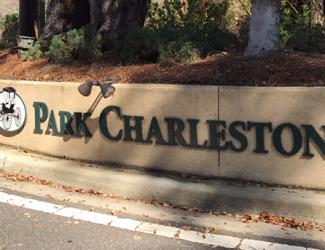 Park Charleston
