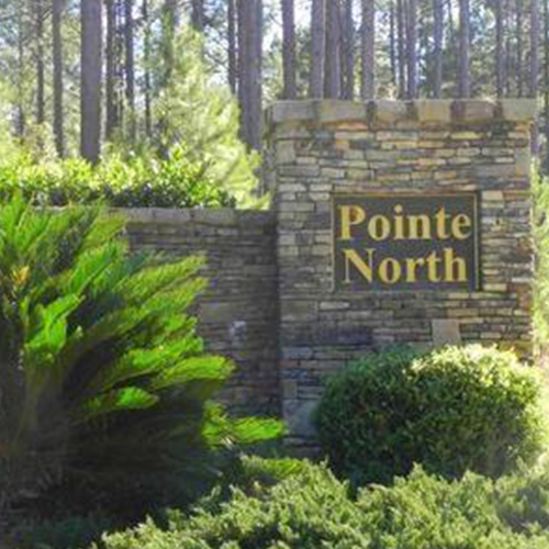 Pointe North