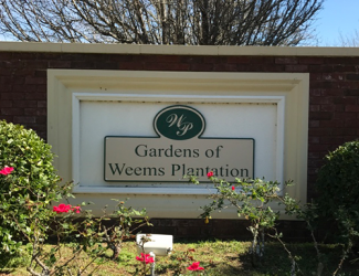 Weems Plantation
